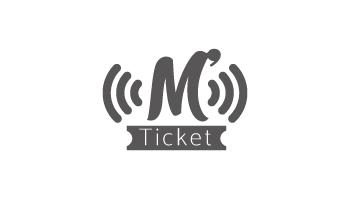 M Ticket